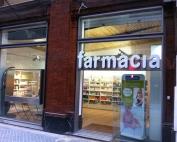 Exterior farmacia Beltrami